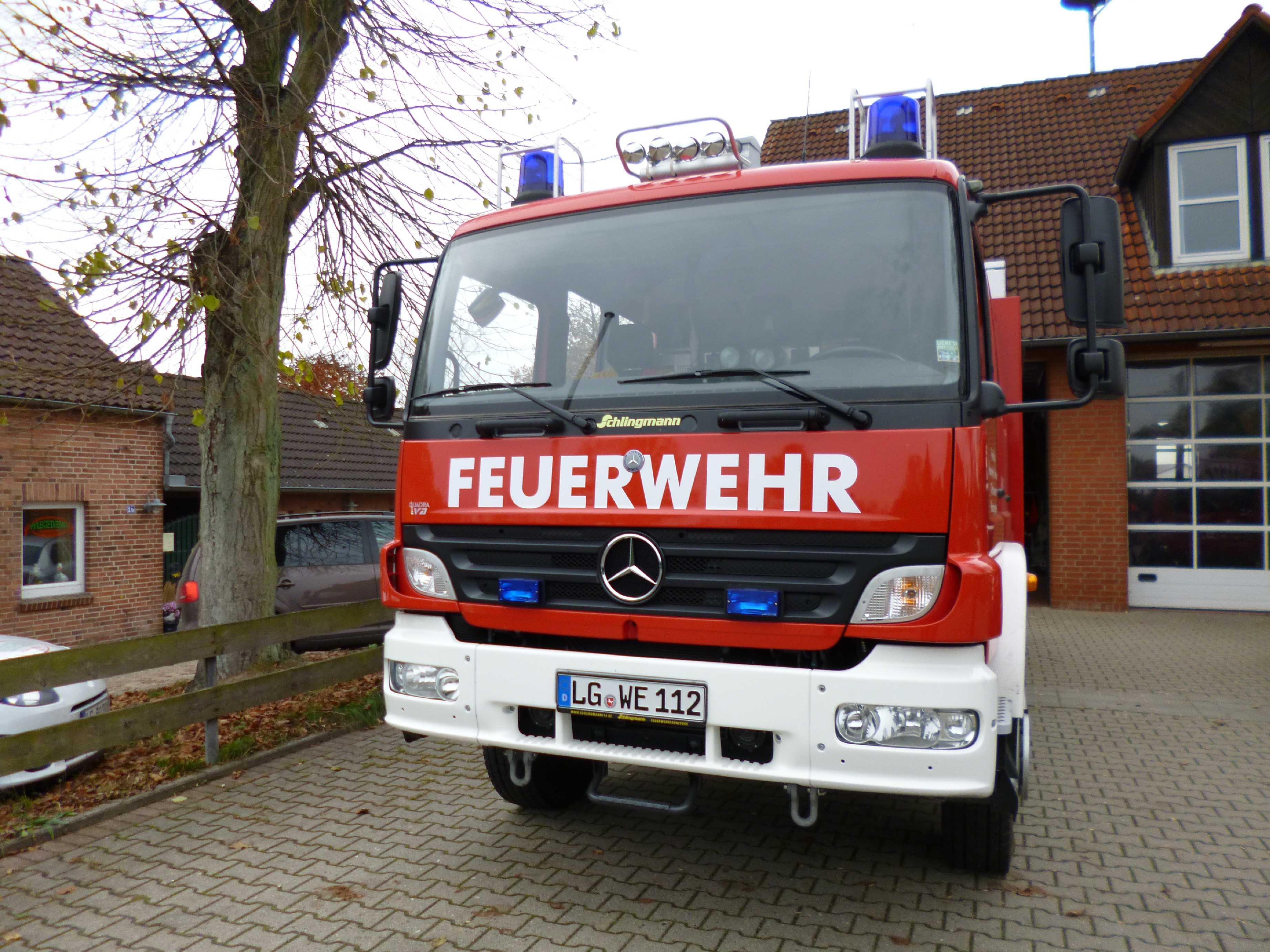 LF20 Westergellersen